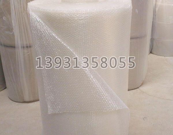 气泡膜系列产品指标